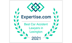 Best Car Accident Lawyers in Lexington!
